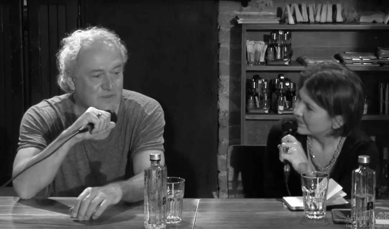 O-discuție-cu-Dan-Alexe-moderată-de-Mihaela Dedeoglu