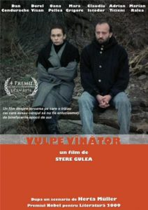 Filme romanesti-Vulpe-Vanator-Stere-Gulea