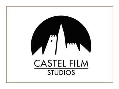 Castel Film Studios - Partener CINEPUB