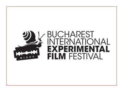 Bucharest International Experiemental FIlm Festival - partener CINEPUB