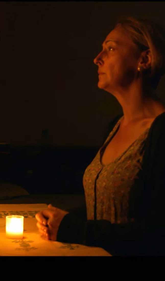 Lumina firava de Florina Dumitrache