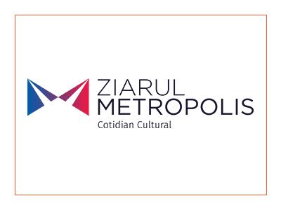Ziarul Metropolis - partener CINEPUB