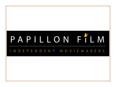 Papillon Film - Partener CINEPUB