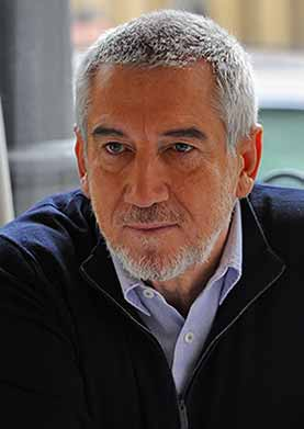 Dan Chișu - Regizor, scenarist, producător, scriitor, actor