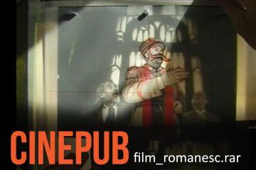 Filme romanesti-Boborul - making of - Radu Vasile Igazsag