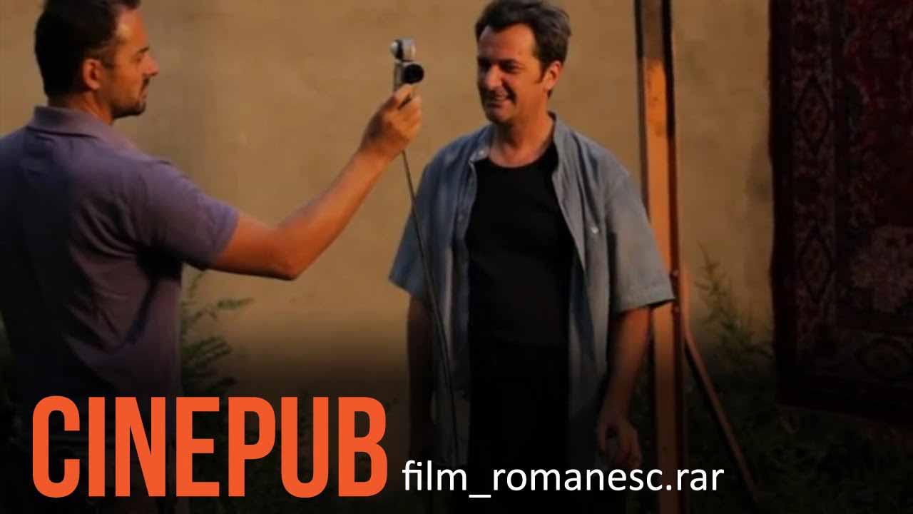 Filme romanesti-Buna - ce faci - Making of - Alexandru Maftei