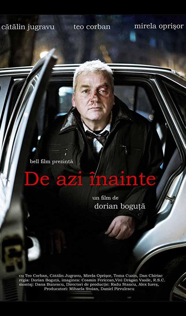 De azi inainte - scurtmetraj de Dorian Boguta