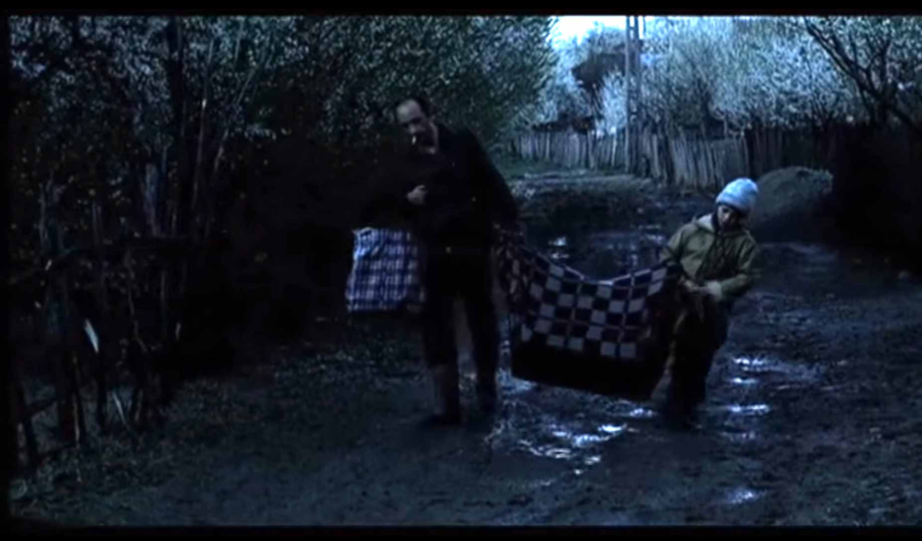 Lampa cu caciula de Radu Jude - 2007