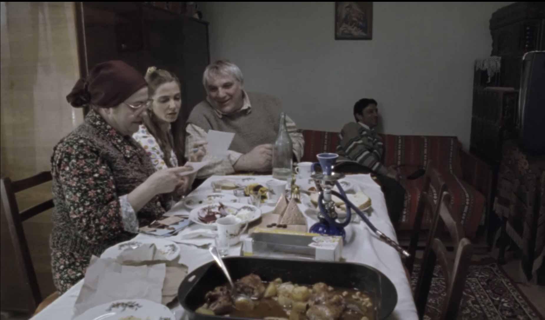 Cealalta Irina de Andrei Gruzsniczki - 2009