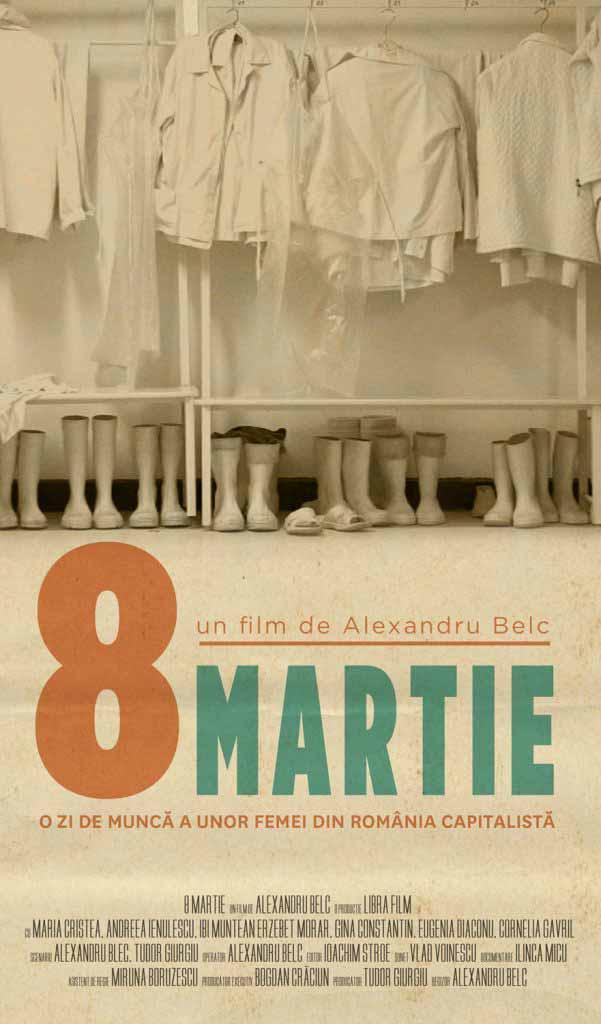 8 Martie de Alexandru Belc - CINEPUB