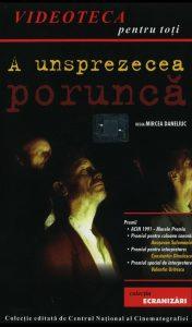 A 11-a porunca de Mircea Daneliuc - CINEPUB