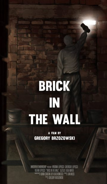 Brick in the wall de Grzegorz Brzozowsky - CINEPUB