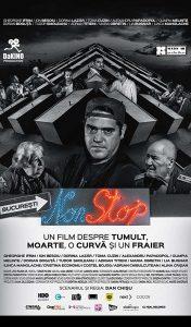 Filme romanesti-Bucuresti NonStop de Dan Chișu - CINEPUB