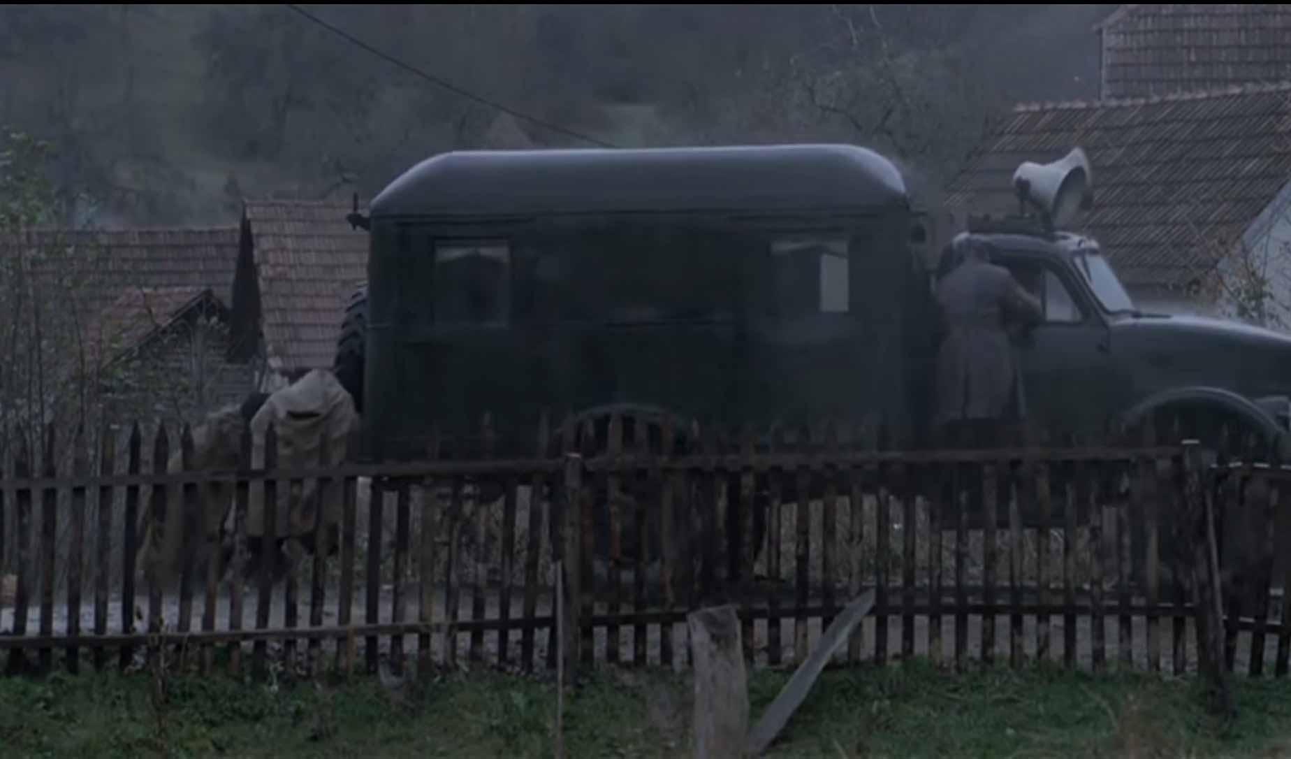 Caravana Cinematografica de Titus Muntean - CINEPUB