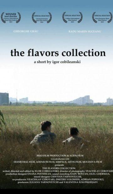 Colectia de arome de Igor Cobileanski - CINEPUB