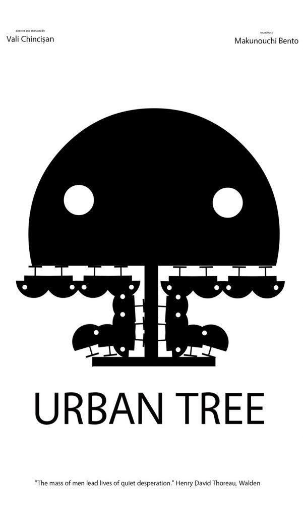 Copacul urban de Vali Chincișan - CINEPUB