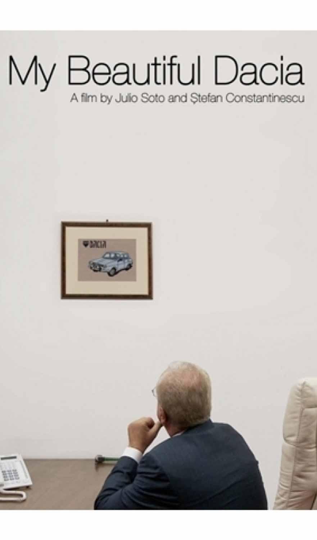 Dacia dragostea mea de Julio Soto, Ștefan Constantinescu - CINEPUB