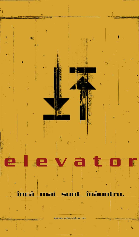 Elevator-film-de-George-Dorobanțu-poster-CINEPUB