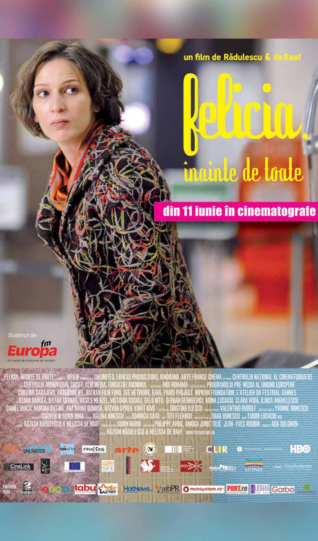 Felicia inainte de toate -filme romanesti- CINEPUB