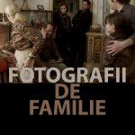 Scurtmetraj-Fotografii de familie - afis