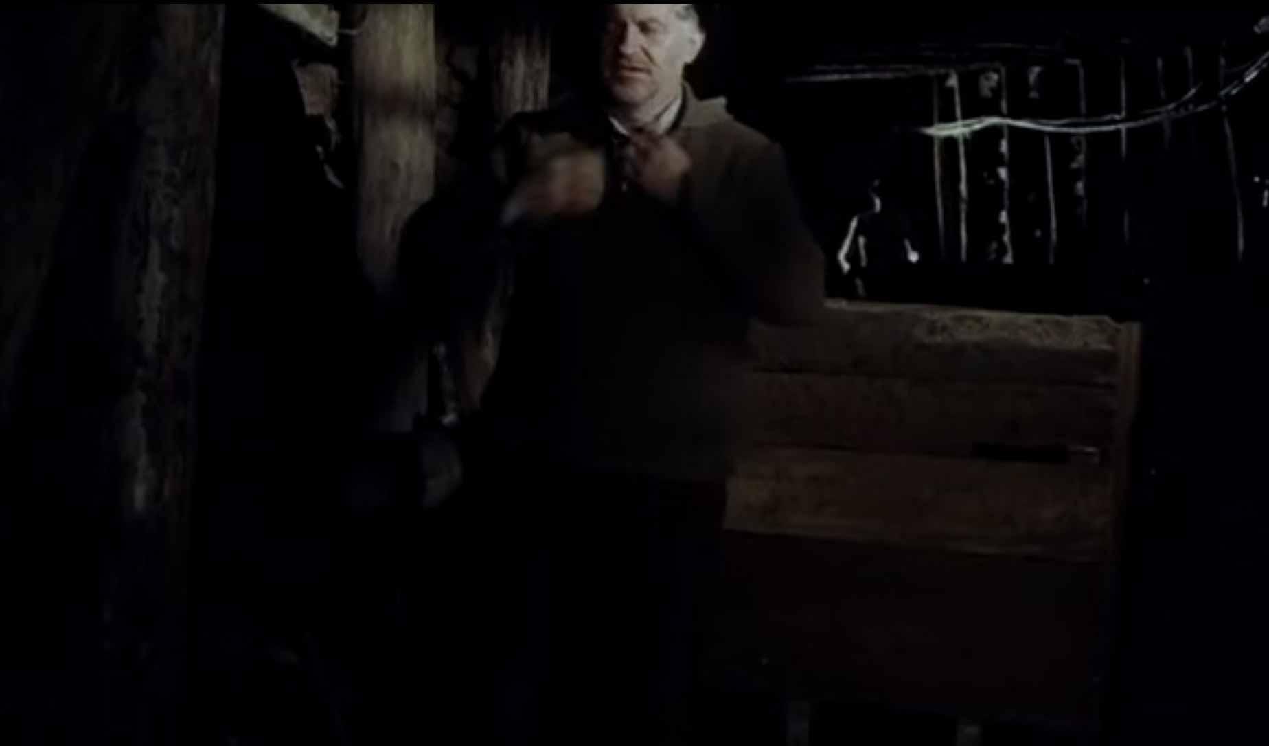 Iacob de Mircea Daneliuc - CINEPUB