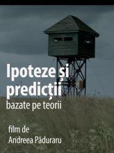Ipoteze si predictii bazate pe teorii de Andreea Păduraru - CINEPUB