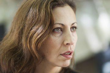 Iulia Rugina - Q&A - Intrebari si raspunsuri cu CINEPUB