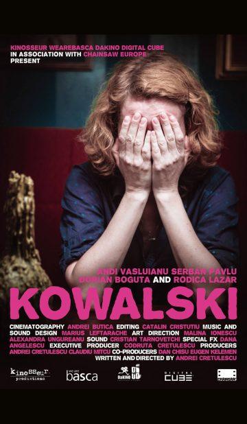 Kowalski de Andrei Crețulescu