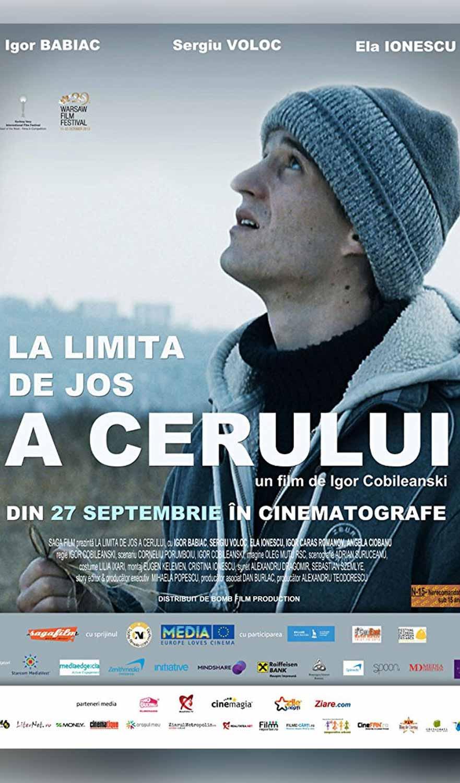 La limita de jos a cerului de Igor Cobileanski - CINEPUB