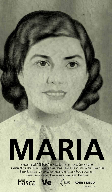Maria de Claudiu Mitcu - CINEPUB
