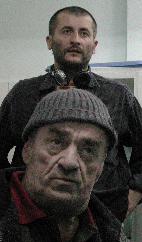 Moartea domnului Lazarescu, un making of de Andree Păduraru - CINEPUB