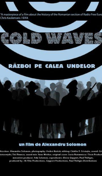 Război pe calea undelor de Alexandru Solomon - CINEPUB