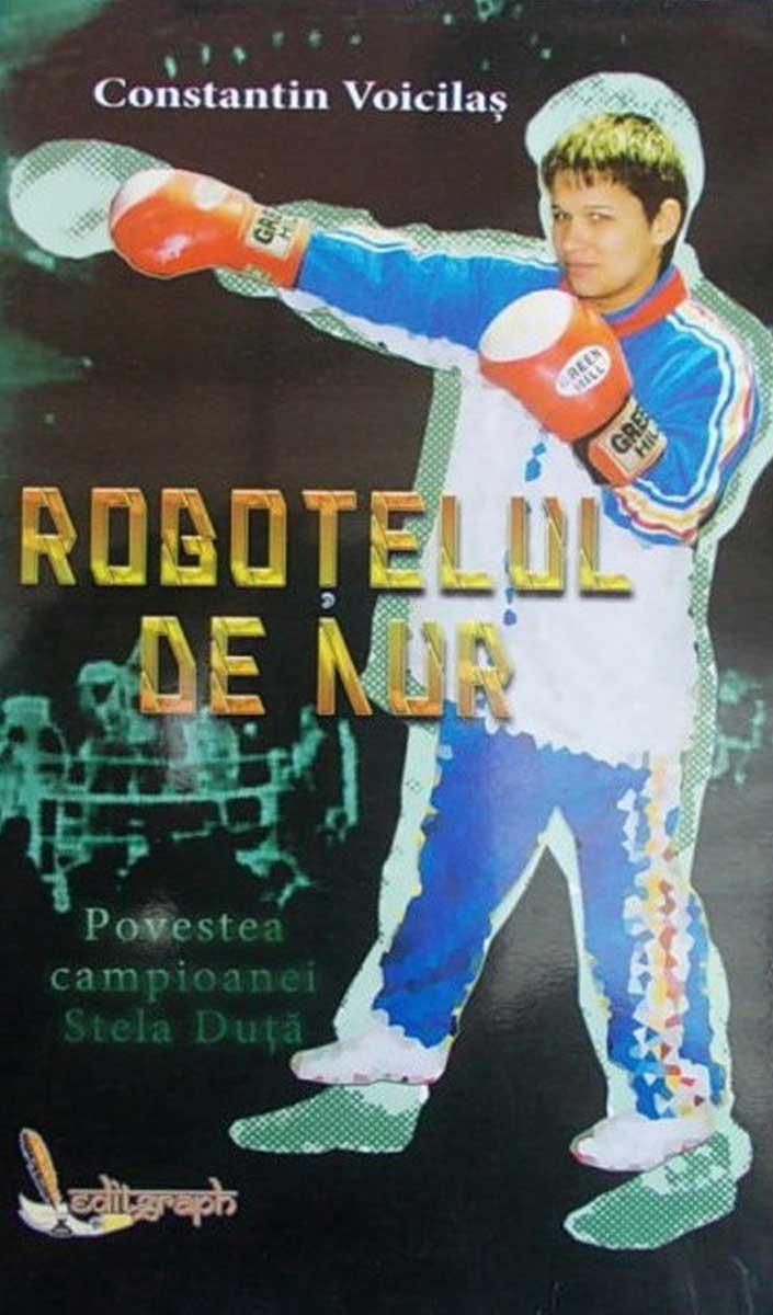 Robotelul de aur de Mihai Dragolea, Radu Mocanu - CINEPUB