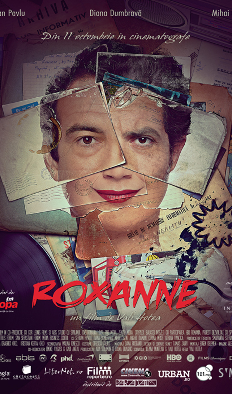 Roxanne de Valentin Hotea - CINEPUB