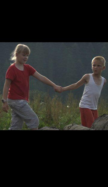 Summer with mosquitoes de Agnieszka Kowalczyk - CINEPUB