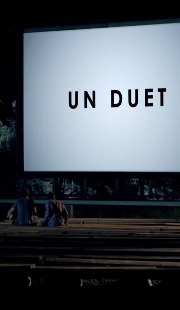 Un duet de Andi Vasluianu - CINEPUB