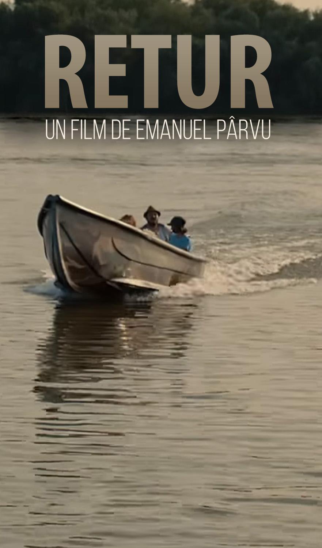 Retur de Emanuel Parvu - CINEPUB