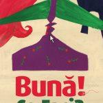 Filme romanesti Buna ce faci - poster - CINEPUB