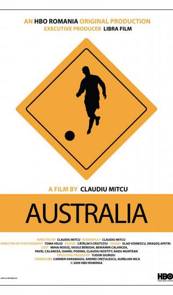 Australia - Claudiu Mitcu - CINEPUB