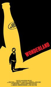 WONDERLAND - Peter Kerek - CINEPUB