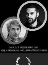 CINEPUB LIVE - Dan Plesa - Marius Ciurtin