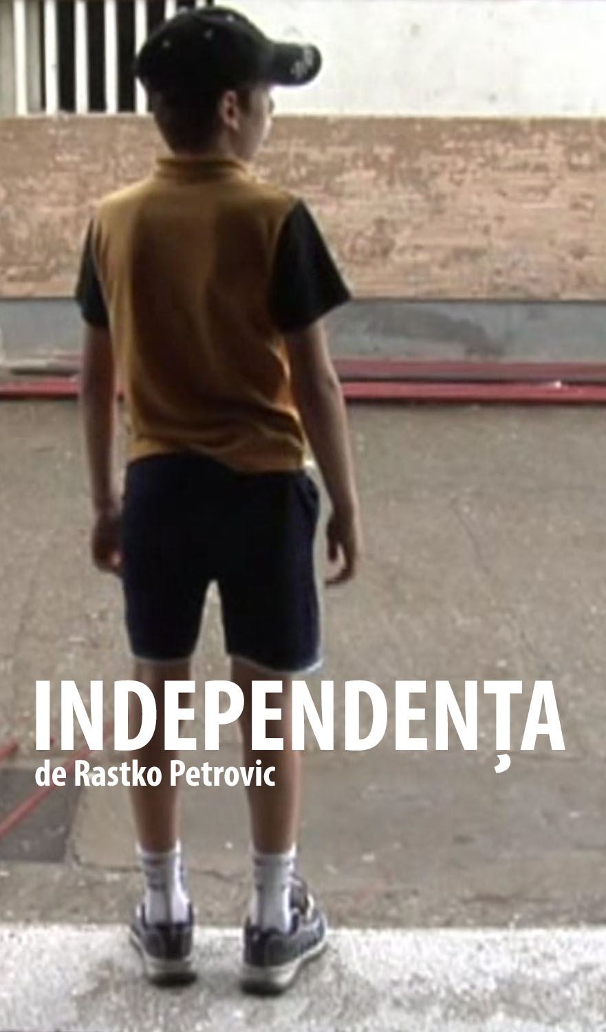 Independeta de Rastko Petrovic - documentar CINEPUB