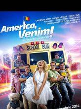America, venim! - Răzvan Săvescu - CINEPUB