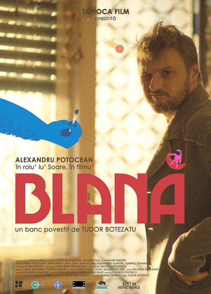 Blana - Regia: Tudor Botezatu - CINEPUB
