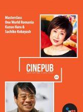 CINEPUB LIVE - Masterclass - One World Romania