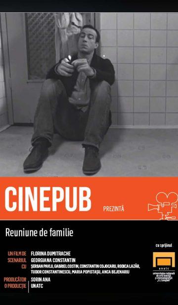 Reuniune de familie - Florina Dumitrache - CINEPUB