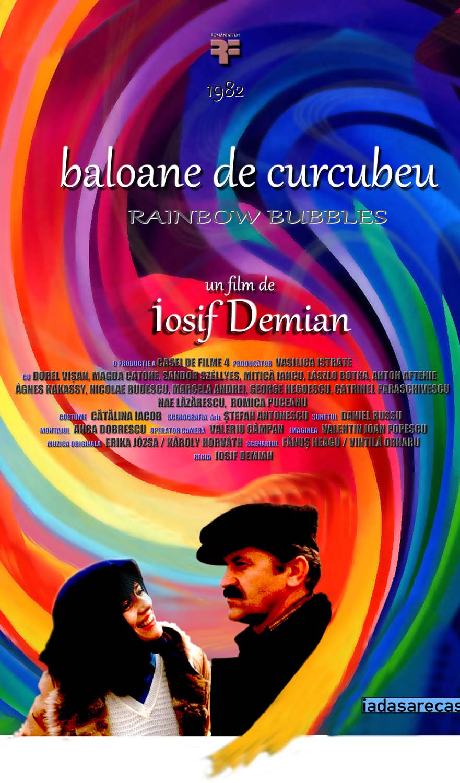 Baloane de curcubeu - Iosif Demian - CINEPUB