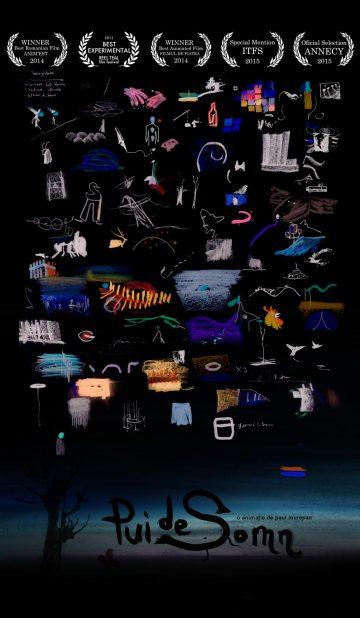 Pui de somn - film de Paul Muresan - CINEPUB