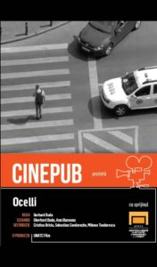 Ocelli - de Gerhard Dudu - CINEPUB & UNATC