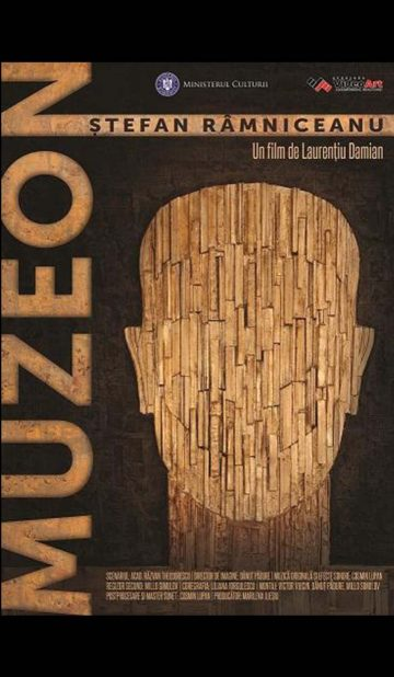 Muzeon - Stefan Ramniceanu - CINEPUB - film documentar